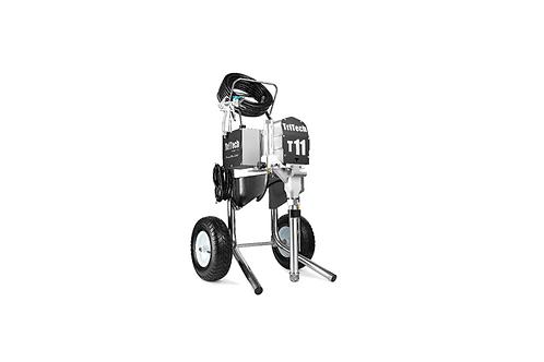 Elektrische Airless Pistonpomp: TriTech T11