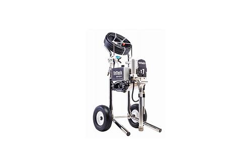 Elektrische Airless Pistonpomp: TriTech T7