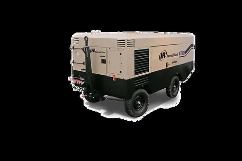 Mobiele Compressor: Doosan 30m³/min - 9 bar met nakoeler