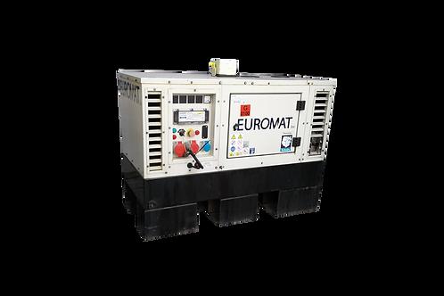 Tweedehands: Stroomgroep 10 kVA