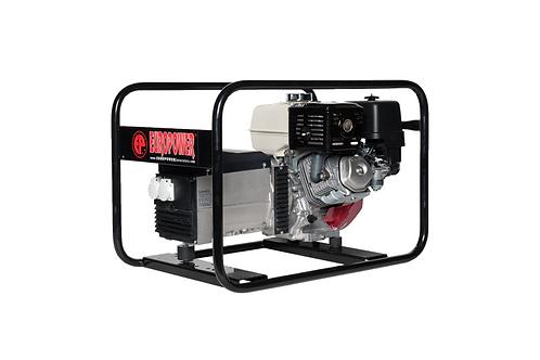 Stroomgroep: 6 kVA - EP6000 TD