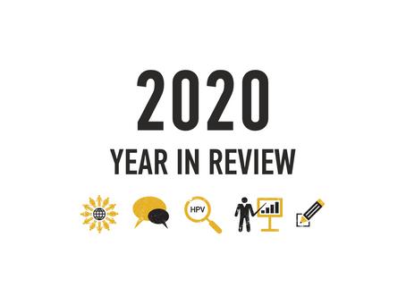 2020: In Review