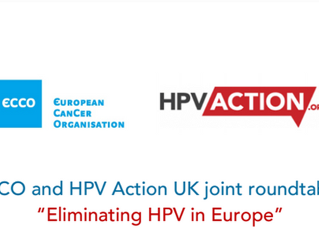 Eliminating HPV in Europe