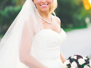 Lookbook: The Lovely Bride's of Ali Christine Bridal
