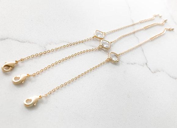 GLASS JEWEL Bracelet