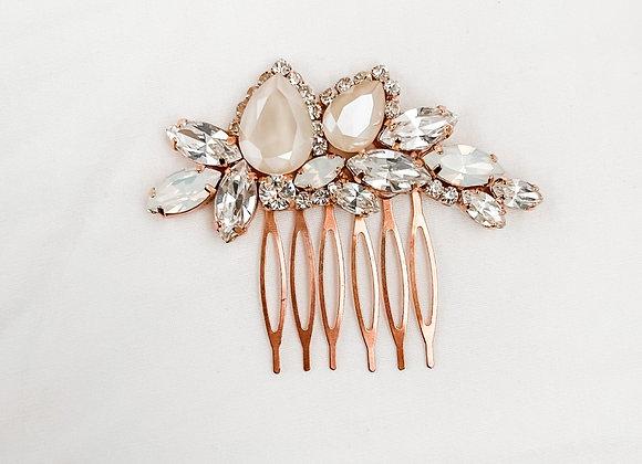 FARRAH Petite Bridal Comb