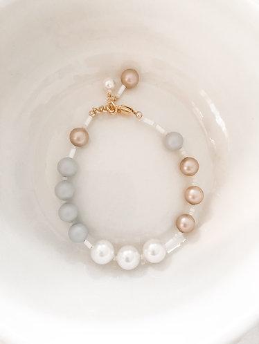 BEACHY Beaded Bracelet