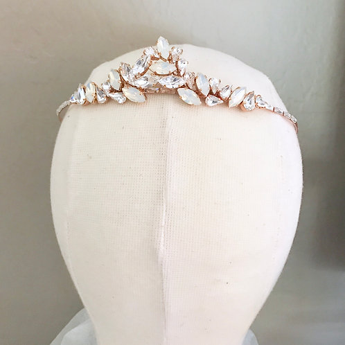 ANGELINA: Princess Bridal Tiara