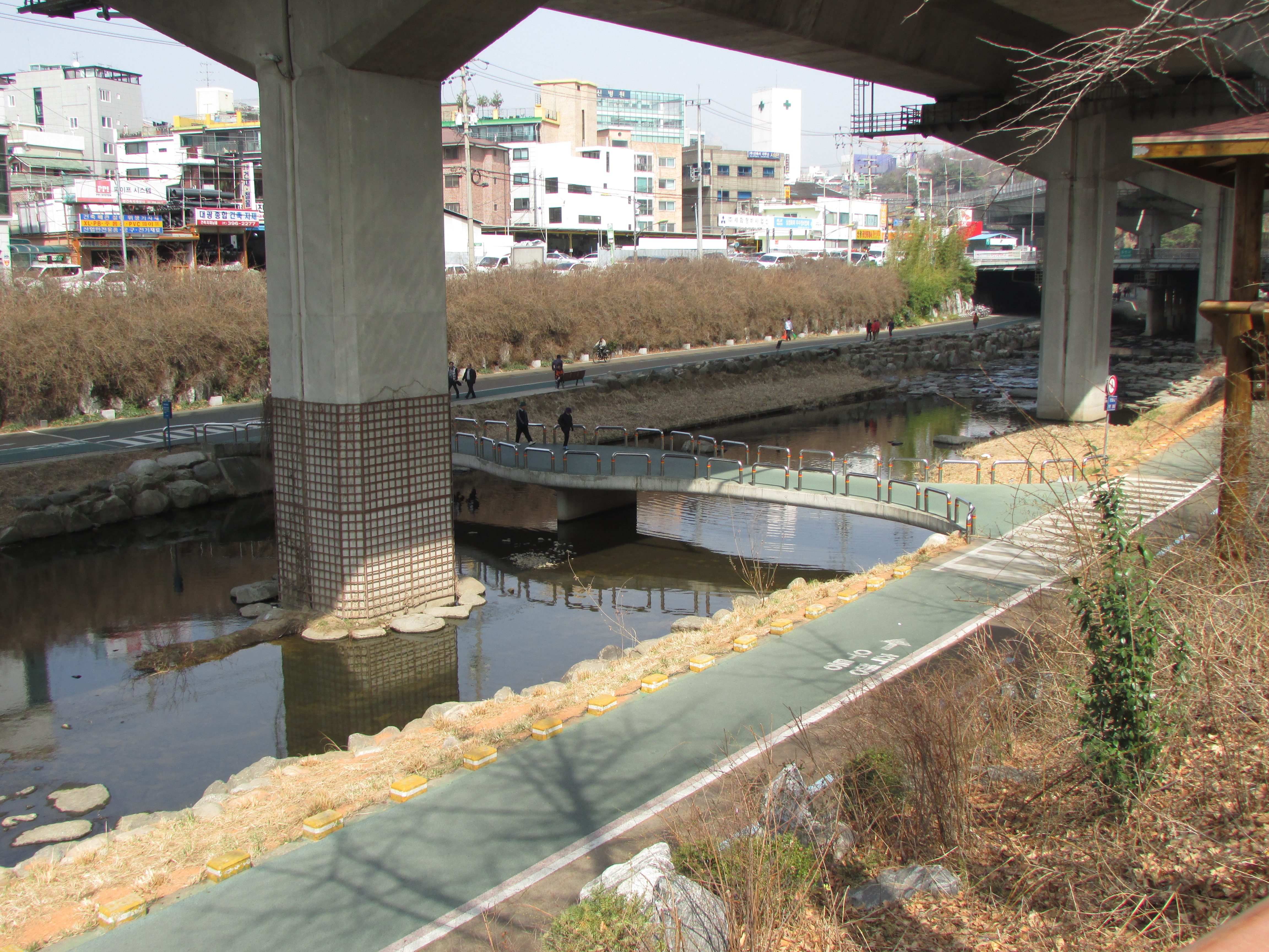 Hongjecheon