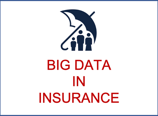 Big Data in Insurance: From product development to claims management