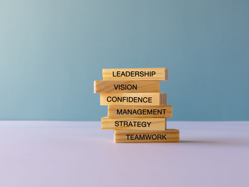 5 leadership lessons I Learned