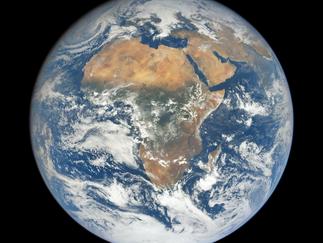 Au nom de la Terre
