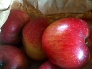 jour 1 - Beignets aux pommes