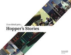 Hopper's Stories 2018