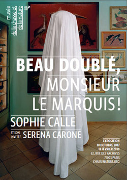 Exposition Sophie Calle