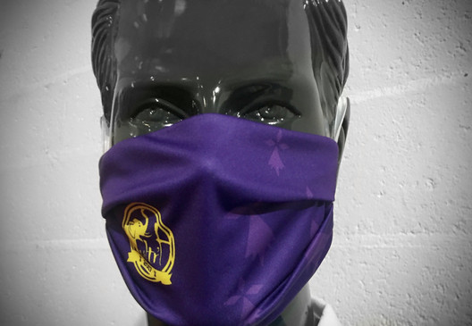 Masque Ultr'H 6.00€