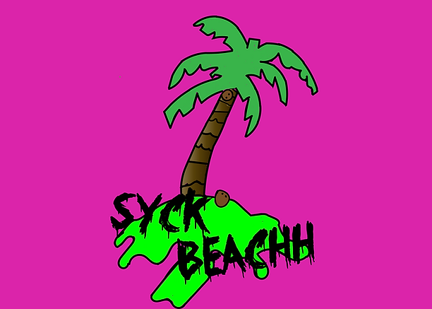 Syck Beachh logo.png