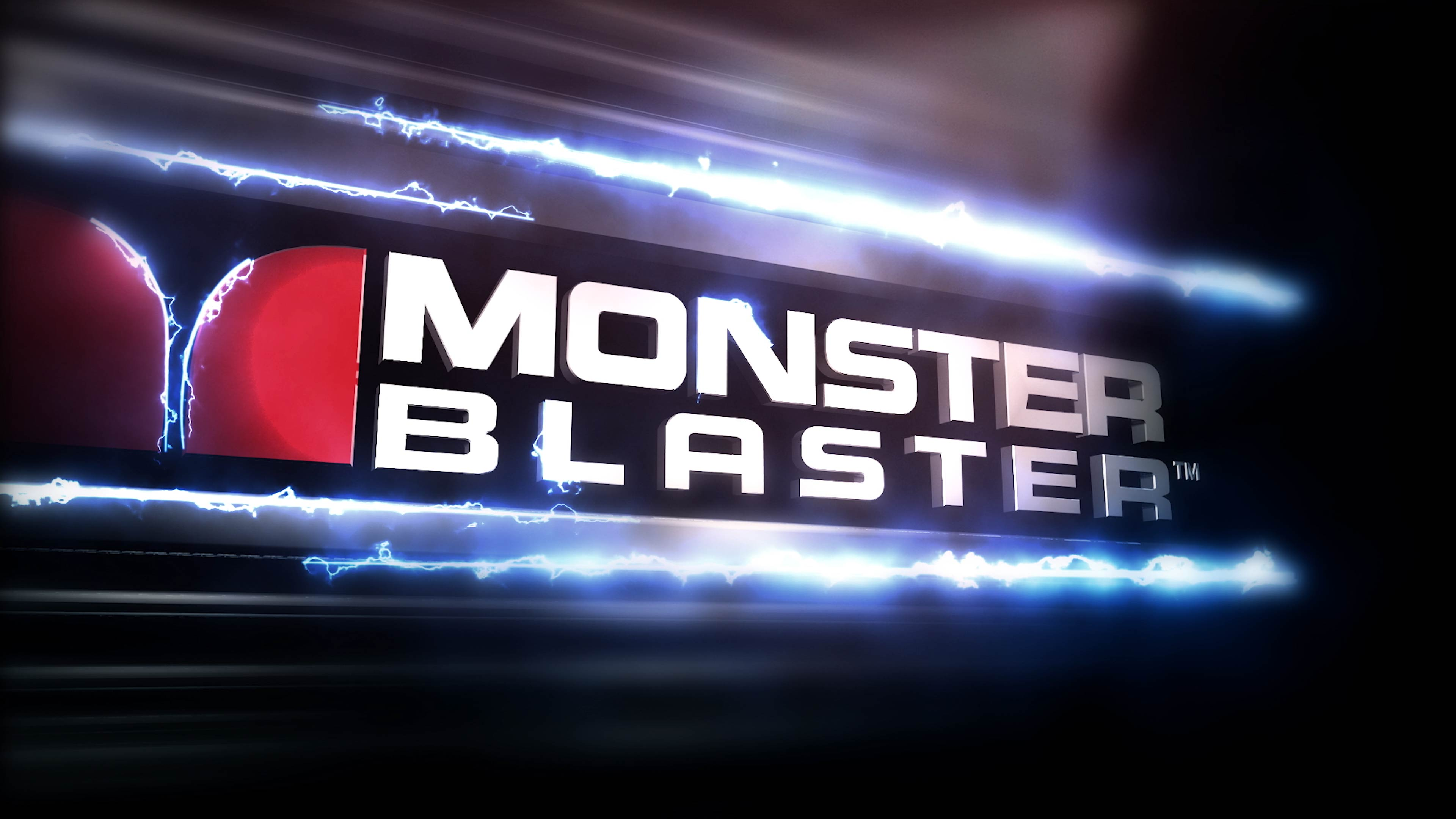 Monster Blaster Launch