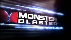 Monster Blaster Launch