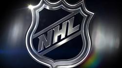 NHL Logo  Rebrand 2012