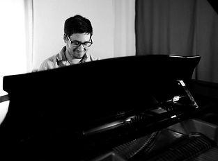 Fabian Weisenberger, Filmkomponist Tonstudio, On Air, Saxophonist, Pianist
