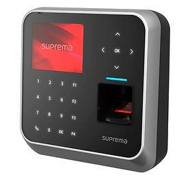 Leitor Biometrico Suprema Biostation 2