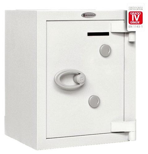 PR-75 Cofre de segurança e proteção de depósitos, Grau 4, da BAUSSA