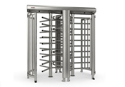 Turnstile_TR_121_D_Dual_lanes_in_one_ful