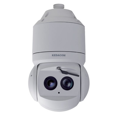 Câmara IPC425-E233-NL, PTZ 33x, 2 Megapixel, Laser 500 m, SD Card