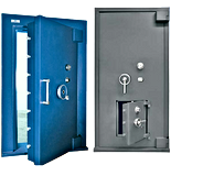 Portas Fortes Cofre Alta Segurança  Ferrimax