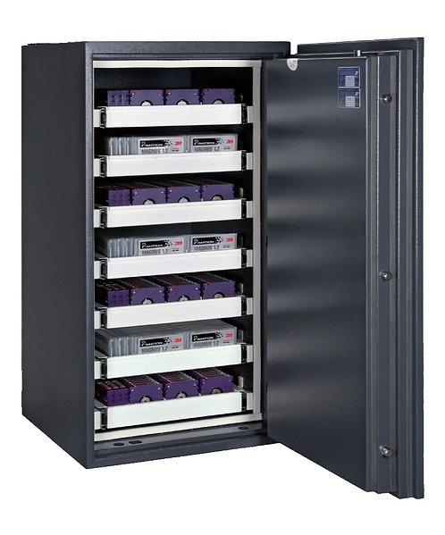 Cofre/armário de segurança e proteção contra roubo e fogo da Format