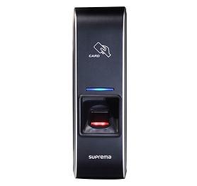 Leitor Biometrico Suprema BioEntry Plus