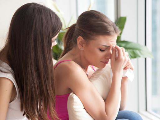 Expresión Emocional, Afecto Negativo, Alexitimia, Depresión y Ansiedad en Mujeres jóvenes...
