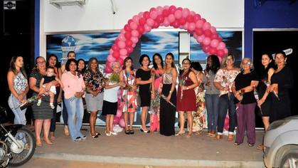 ARLS Vale do Jamari Nº 38 realiza Cerimônia Pública do Dia Internacional da Mulher.