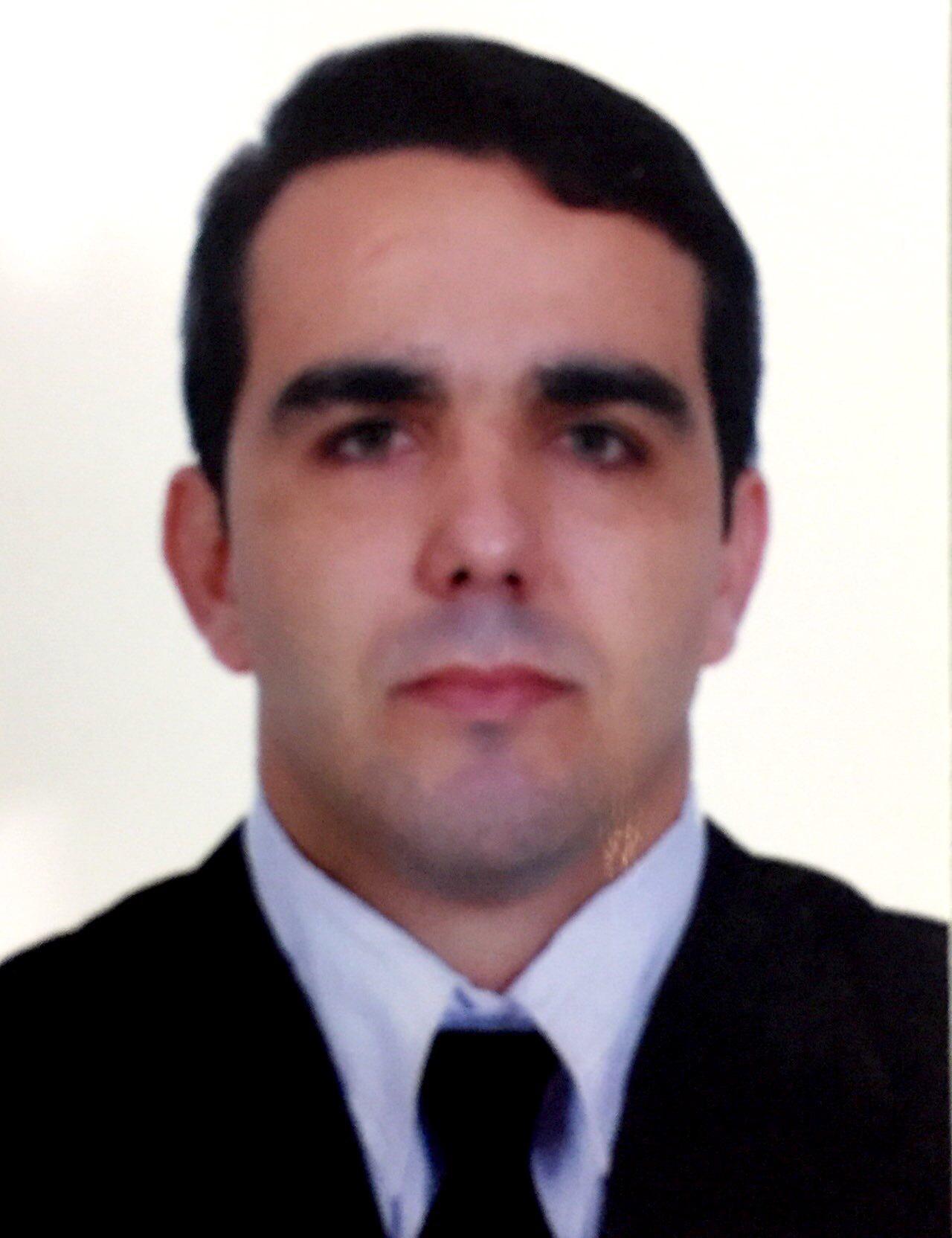 Marcos F. do Nascimento - 2019/2020