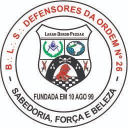 Loja Defensores da Ordem Nº 26 entrega materiais de limpeza e higiene ao Lar Espírita André Luiz (La