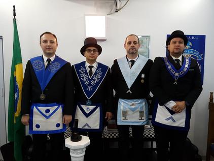 Sessão conjunta e palestra alusiva ao Novembro Azul