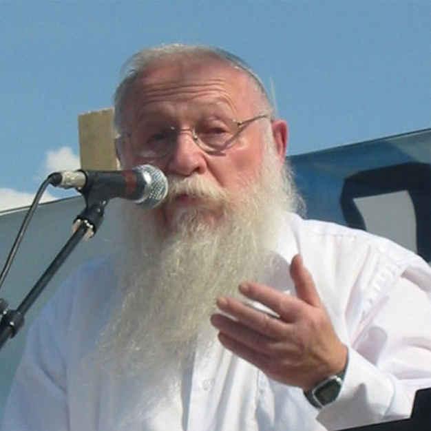 הרב מאיר חיים דרוקמן