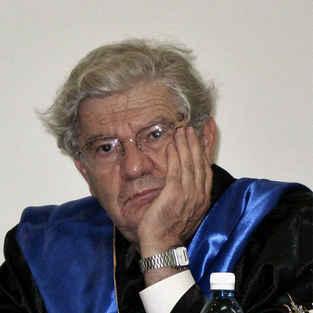 פרופ' אהרון ברק