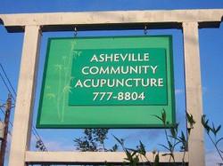 Asheville Community Acupuncture