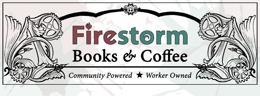 Firestorm Books & Coffee