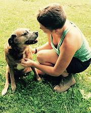 professional pet sitter/dog walker asheville nc