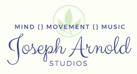 Joseph Arnold Studios | Mind Movement Music