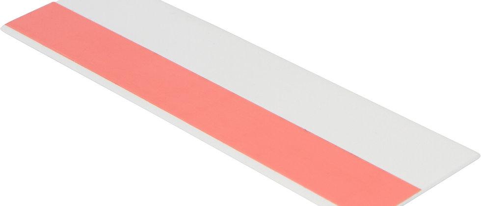 """1.75"""" Flat Trim Rigid PVC"""