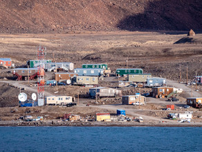 Ausuittuq (Grise Fiord)—A Claim to the High Arctic