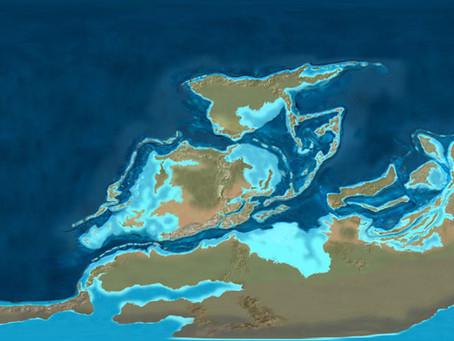 Paleoastronomy: Why Fish Left the Sea