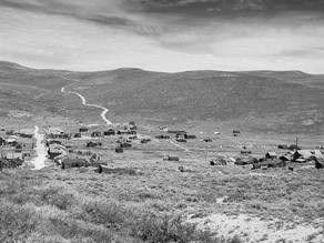 The Arrested Decay of Bodie