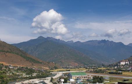 Bhutan: The Dragon Kingdom