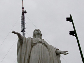 Our Lady of Cell Service