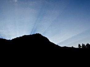 Trek Day 9: Shana to Paro and Thimpu
